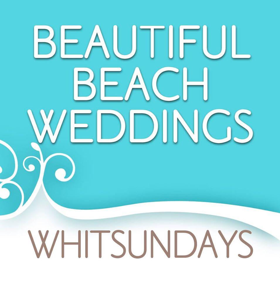 Beautiful Beach Weddings Whitsundays